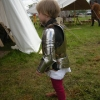 """Algot trying on armour. • <a style=""""font-size:0.8em;"""" href=""""http://www.flickr.com/photos/54429938@N06/5314994867/"""" target=""""_blank"""">View on Flickr</a>"""