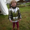 """Algot trying on armour. • <a style=""""font-size:0.8em;"""" href=""""http://www.flickr.com/photos/54429938@N06/5315590524/"""" target=""""_blank"""">View on Flickr</a>"""